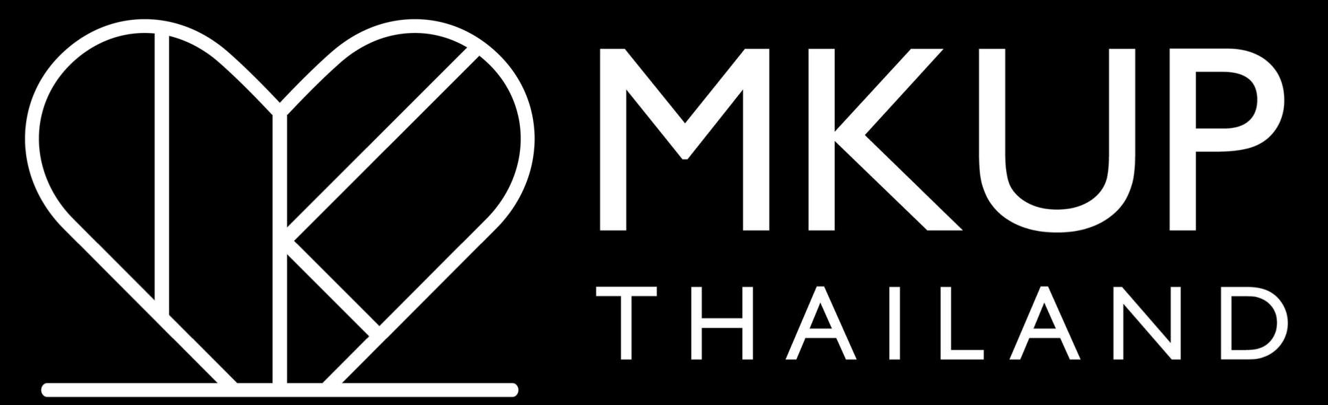 MKUP Thailand logo